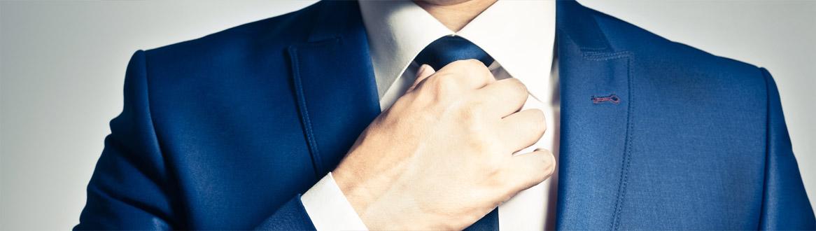 Dica sobre como dar nós em gravata